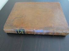 Pharmacologia, seu manuductio ad Materiam Medicam; Dale, Samuel; 1737