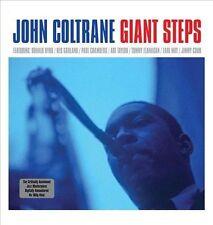 Giant Steps by John Coltrane (Vinyl, Jan-2011, Not Now Music)