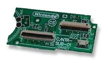 ORIGINAL PHAT DS TOP BOTTOM SCREEN CONNECTOR PCB BOARD