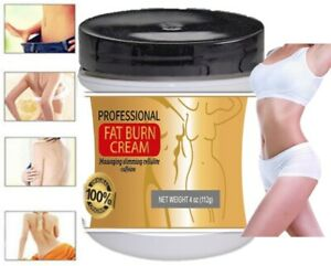 Anti Cellulite Slimming Hot Cream Weight Loss Fat Burner Firming Body Lotion
