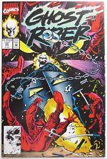 Ghost Rider #22 (Feb 1992, Marvel) (C3123)