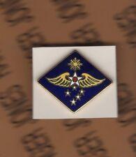 USAF Far East Air Force FEAF patch type crest DUI insignia badge CB NHM