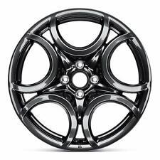 """4 Cerchi in Lega 17"""" Originali Alfa Romeo MiTo  -rims, velgen, AluKola, disky-"""