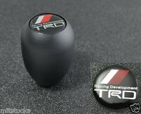 SHINE BLACK AUTO TIPTRONIC GEAR SHIFT KNOB H EMBLEM FOR HONDA