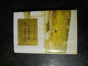 Nicholas Sparks SIGNED The Choice HC 1st Ed 1st Print AUTOGRAPHED