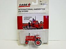 Farmall International Harvester 656 Hydro 1/64 Die-Cast Metal Replica Tractor