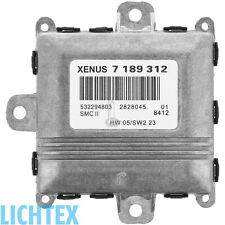 XENUS Xenon 7189312 Elektronikbox ALC Adaptives Kurvenlicht Steuergerät für BMW