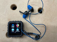 Underwater Audio Ironman Delphin Swimming Tablet Bundle w/ H2O Audio Ear Buds