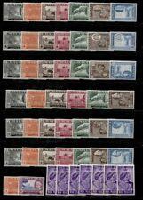 MALAYAN STATES *************** MINT COLLECTION *************** 50 DIFFERENT