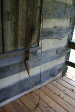 """New listing RIGHT HANDED FELINE ARCHERY """"LION HUNTER""""  45# 58"""" RECURVE BOW"""