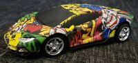 LAMBORGHINI AVENTADOR BUGATTI BEGINNERS REMOTE CONTROL CAR FAST Girls Boys Toys