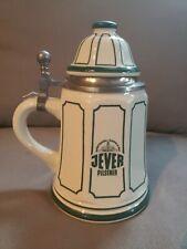 Jever Pilsener Germany Beer Stein Mug