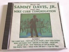 Sammy Davis Jr. - Best of Sammy Davis, Jr. [Curb] ( Mar-1991, Curb) NEW CD