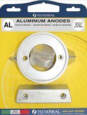Volvo Aluminium Sterndrive  Anode set -Type 290 - Free P&P