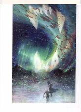 30 DAYS OF NIGHT BEYOND BARROW #1 RETAILER INCENTIVE VIRGIN COVER