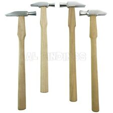 WATCHMAKERS HAMMERS SWISS STYLE WATCH HAMMER REPAIR JEWELLERY 4 SIZES