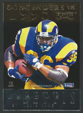 1995 Playoff Contenders Back to Back #16 JEROME BETTIS & GARRISON HEARST