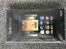 Brand New Amazon Kindle Fire HD 3rd generazione 16gb, Wi-Fi, 7 POLLICI-NERO sigillato