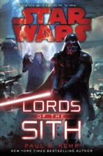 Lords of the Sith: Star Wars Hardcover Paul S. Kemp