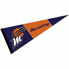 Phoenix Mercury Pennant Banner
