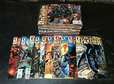 Black Panther Vol 2 #1-62 Missing #23 NEAR COMPLETE SERIES!! Marvel 1998 FN-NM