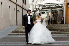 Hayley Paige Londyn Wedding Gown 8