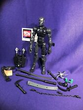 Hasbro GI Joe Sigma Six 6 Kamakura First Shot PROTOTYPE Figure