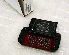 T-Mobile Q700 SIDEKICK SLIDE Cell Phone Red Scarlet NEW