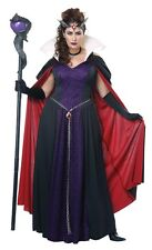 California Costumes Evil Storybook Queen Costume, 2XL - 01789