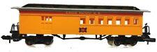 N Bachmann Union Pacific 1860 Old Time Baggage #9 NIB