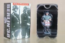 King & Country Wehrmacht Marching Drummer Lah066 (retired)