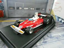 F1 FERRARI 312 T 1975 World Champion #12 N. Lauda Weltmeister GP Replicas 1:18