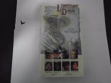 Lonesome Dove Part 3 The Plains Vhs New - Robert Duvall, Diane Lane
