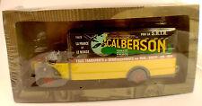 camion Berliet GLR Calberson 1/43 MINT neuf en boite