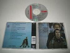 SIMON & GARFUNKEL/BRIDGE OVER SUICIDAIRE TROUBLÉ WATER COLUMBIA/462488 2 CD