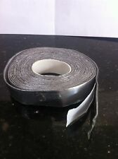 JL Golf 230g Quality Self adhesive Lead tape 100 inches clubs tennis swingweight