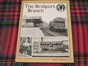 THE BRIDPORT BRANCH - Wild Swan 2016