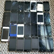 Iphone Mixed Lot 3gs, 4, 6