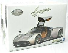 Aoshima '12 Pagani Huayra #02 1/24 Plastic Model Car Kit 05806