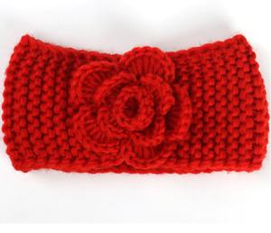 Kids Headband Girl Baby Toddler Warm Wool Soft Knitting Fall Winter Fashion Cute