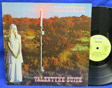 LP Colosseum-Valentyn suite // must have prog rock // German BRONZO