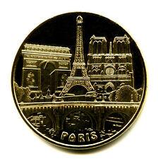 75015 3 monuments, 2011, Monnaie de Paris