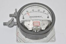 Dwyer Series 2001C Magnehelic PRESSURE SWITCH 0-1.0 INCHES OF WATER
