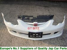 Integra TYPE R DC5 Front Bumper & Lower Lip & Air Ducts Emblem Genuine 2001-2003