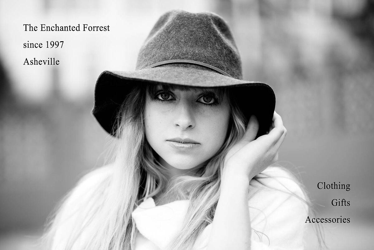 Enchanted Forrest Fashion