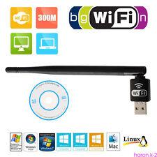 150Mbps Mini Wifi Adapter 802.11b/n/g USB Wi-Fi Network LAN Card adaptador w150m