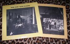 TOM JANS ~ DARK BLONDE. Orig 1976 US promo vinyl LP. M-/G.