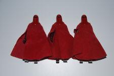 Star Wars Vintage Figur 3 x Royal Guard Sammlung von 1977-85 Top Zustand