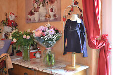 tee shirt neuf repetto  5 ans  violet 48 EUROS voir jupe violet diamond le derni
