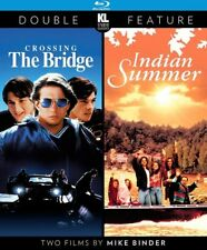Crossing the Bridge / Indian Summer [New Blu-ray]